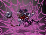 Muffet by pgeronimos