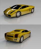 Lambo by re45on