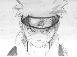 Naruto by Stephon1234