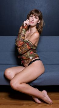 Sienna Hayes 1 by ESLB-Photography