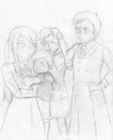 Sweden-family by Reka-de-Kovacs