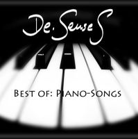 De.SenseS - Piano-Songs by JPLedoux