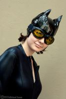 Catwoman 10 by Insane-Pencil