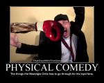 Motivation - Physical Comedy by Songue