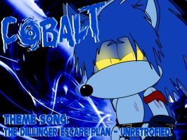 Cobalt Theme Song by AshleyWolf259