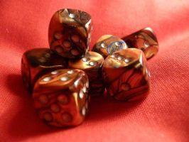 Dices3 by RhionaHanrahan