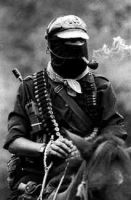 Zapatista by xAvantGuardianAngelx