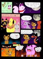 BP Comics - 05 by beatrizearthbender