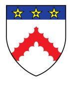 Keble College Oxford Coat Of Arms by ChevronTango