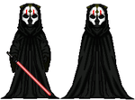 Darth Nihilus by SpectorKnight