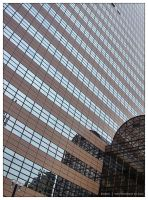 Kyobo Building by jstyle23