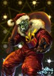 Slipknot Happy New Year by ilison