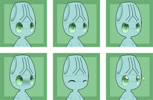 [RS] Nembus Expression Icons by Staarbit