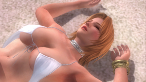 Dead or Alive 5 Ultimate Tina Tropical Sexy 5 by LtManning