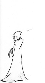 Amma by ghola8