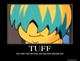 Tuffs eyes by storystosee