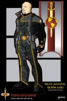 Imperial M.A.C.O Admiral Judd by stourangeau
