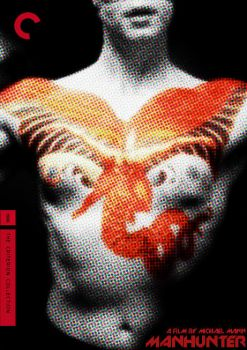 Manhunter - Criterion Collection by FakeCriterions