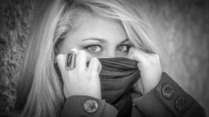 Pretty Eyes by PascalsPhotography