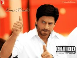 King Khan by laublack