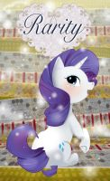 Rarity by Quila-Quila