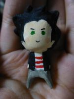 Billie Joe strap by runner-painter