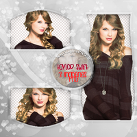 Pack PNG - Taylor Swift by SoffMalik