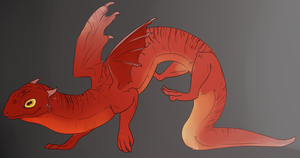 Dragon Adopt Auction CLOSED by SlaveToTheMocha