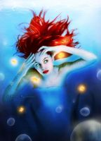 Under the Sea by tamaraR