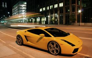 Lamborghini Gallardo City by awe-inspired
