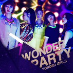 Wonder Girls - Wonder Party [Album Cover] by Cre4t1v31