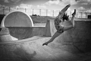 Jete Girls : Shadow of a Jump by reverence91