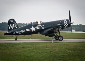 2013 Warbird Fly-In 008 by Stig2112