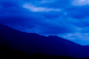 Blue Mountains by jrjs