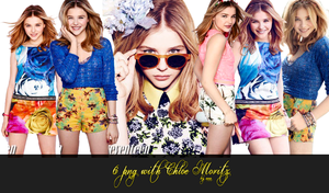chloe moretz 6 png by nothingmiss15