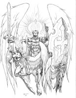 Archon by lvl9Drow