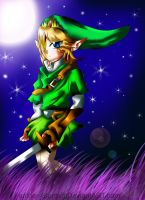 .:Link:. My hero... by Feather-Storm