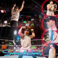 Shawn Michaels 4 by YasmirRdz
