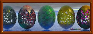 20150408-Ocean and Eggs-v16 by quasihedron
