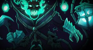 Thresh Classic by LataeDelan