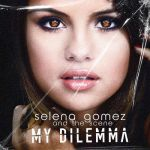 Selena Gomez - My Dilemma by mikeygraphics