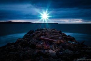 Guiding Light by steverankin
