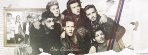 One Direction by Perfect-Ousan