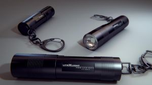 LED-Key-Lamp by Storkner