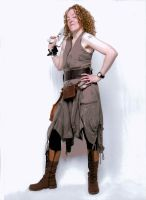 River Song - MCM Expo October 2012 by LuciaDuvant