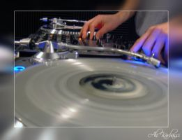 Turntables 2 by mrWoot