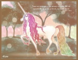 We Are Forever by Erithe