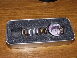 my mj watch by filmcity