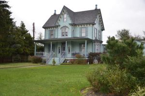Victorian House 04 by FairieGoodMother