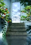 Premade Background 342 by AshenSorrow